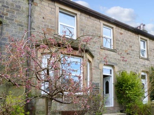 holiday cottage settle