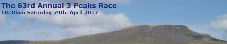 3 peaks race